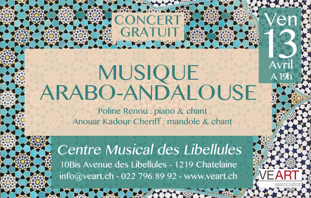 Concerts des vendredis